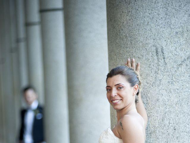 Il matrimonio di Alessandro e Angela a Reggio nell'Emilia, Reggio Emilia 57