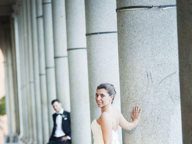 Il matrimonio di Alessandro e Angela a Reggio nell'Emilia, Reggio Emilia 59