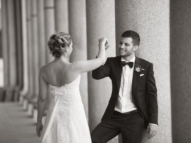 Il matrimonio di Alessandro e Angela a Reggio nell'Emilia, Reggio Emilia 65