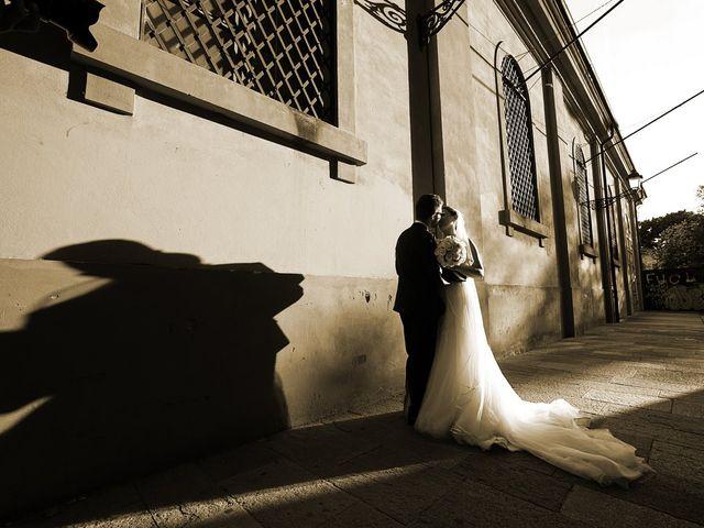 Il matrimonio di Alessandro e Angela a Reggio nell'Emilia, Reggio Emilia 70