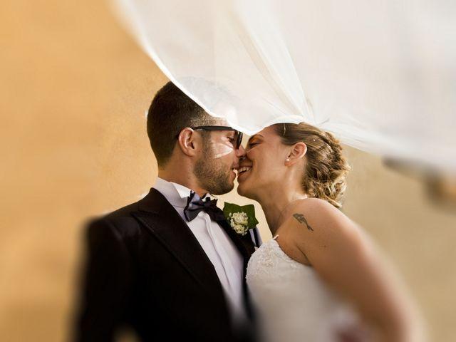 Il matrimonio di Alessandro e Angela a Reggio nell'Emilia, Reggio Emilia 73