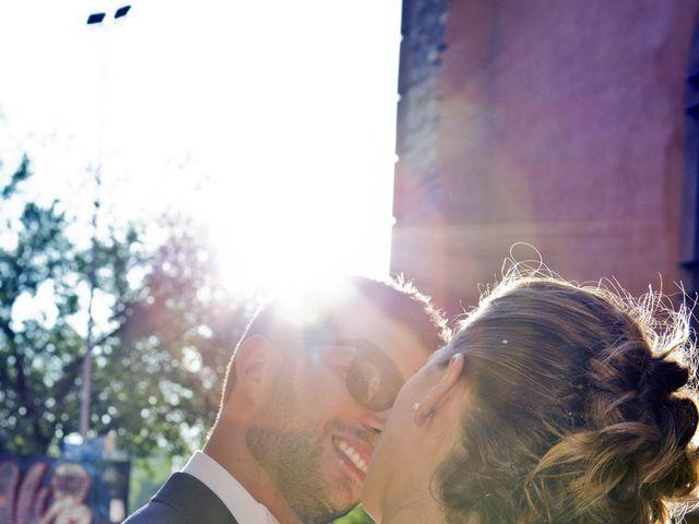 Il matrimonio di Alessandro e Angela a Reggio nell'Emilia, Reggio Emilia 74