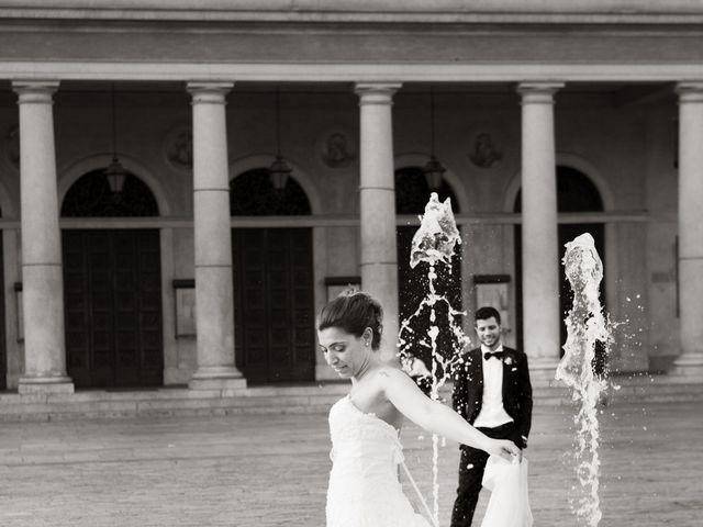 Il matrimonio di Alessandro e Angela a Reggio nell'Emilia, Reggio Emilia 78