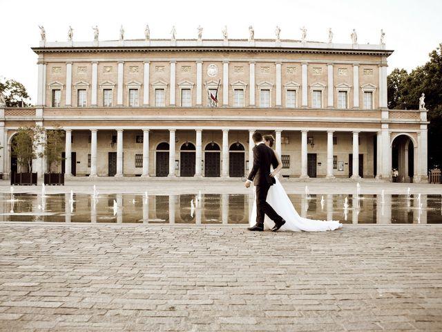 Il matrimonio di Alessandro e Angela a Reggio nell'Emilia, Reggio Emilia 80