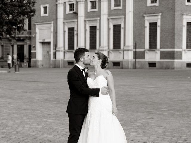 Il matrimonio di Alessandro e Angela a Reggio nell'Emilia, Reggio Emilia 82