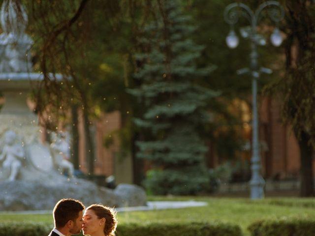 Il matrimonio di Alessandro e Angela a Reggio nell'Emilia, Reggio Emilia 85