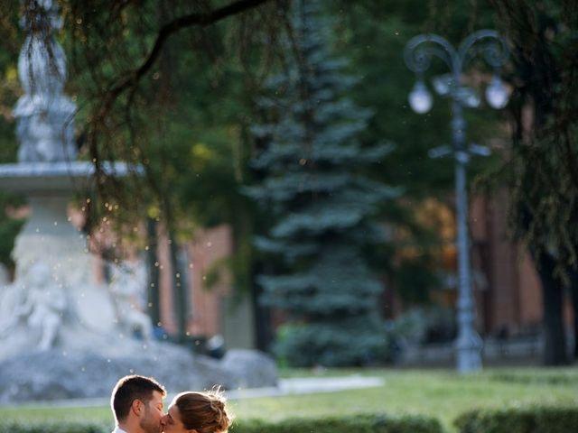 Il matrimonio di Alessandro e Angela a Reggio nell'Emilia, Reggio Emilia 86