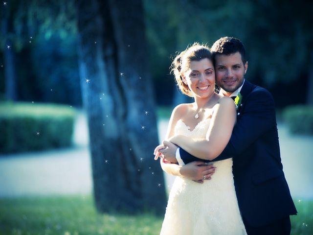 Il matrimonio di Alessandro e Angela a Reggio nell'Emilia, Reggio Emilia 90