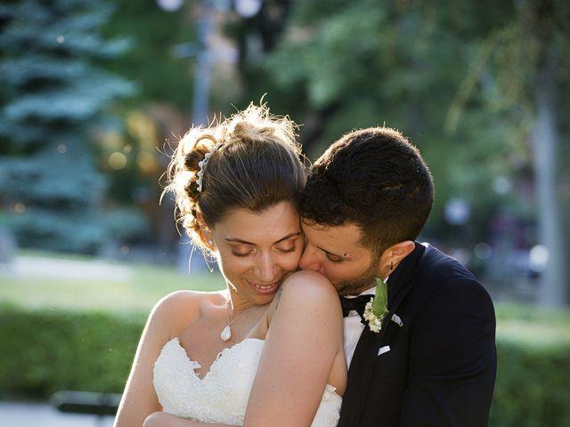 Il matrimonio di Alessandro e Angela a Reggio nell'Emilia, Reggio Emilia 92