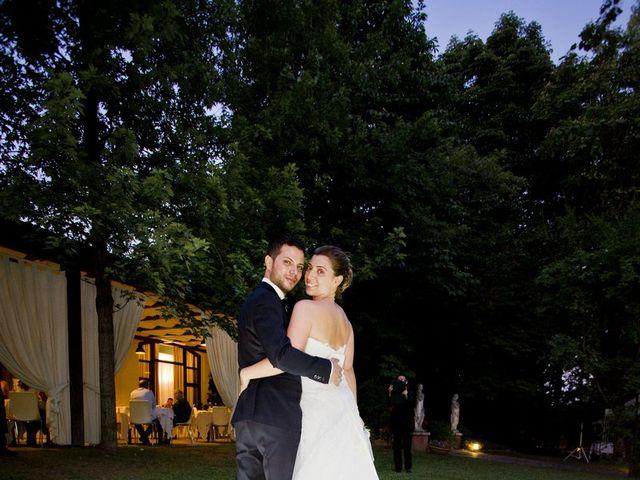 Il matrimonio di Alessandro e Angela a Reggio nell'Emilia, Reggio Emilia 95