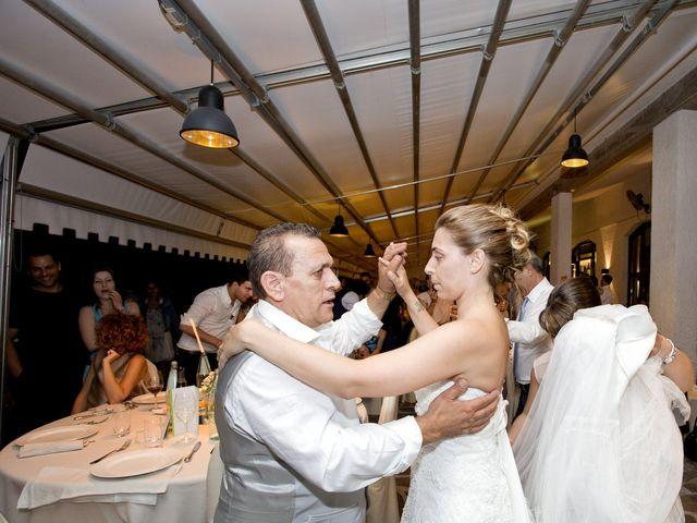 Il matrimonio di Alessandro e Angela a Reggio nell'Emilia, Reggio Emilia 98