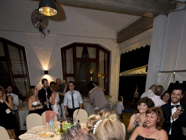 Il matrimonio di Alessandro e Angela a Reggio nell'Emilia, Reggio Emilia 100