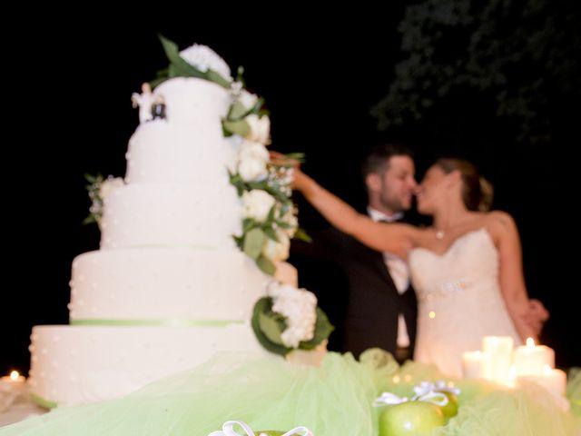 Il matrimonio di Alessandro e Angela a Reggio nell'Emilia, Reggio Emilia 107
