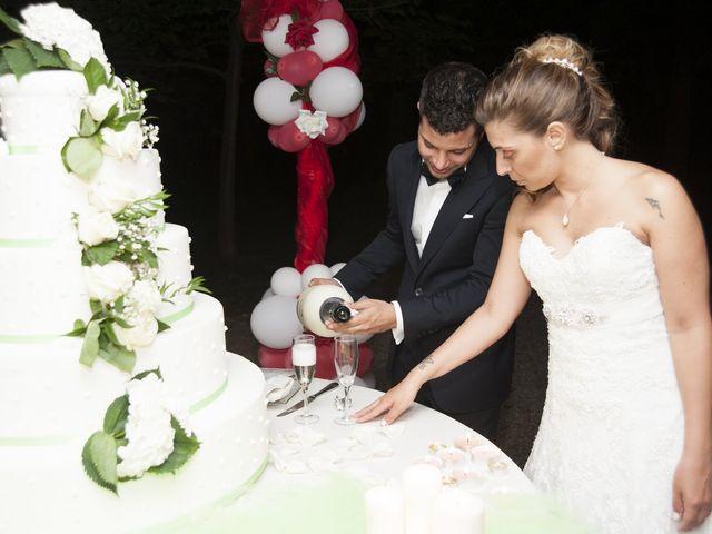 Il matrimonio di Alessandro e Angela a Reggio nell'Emilia, Reggio Emilia 108