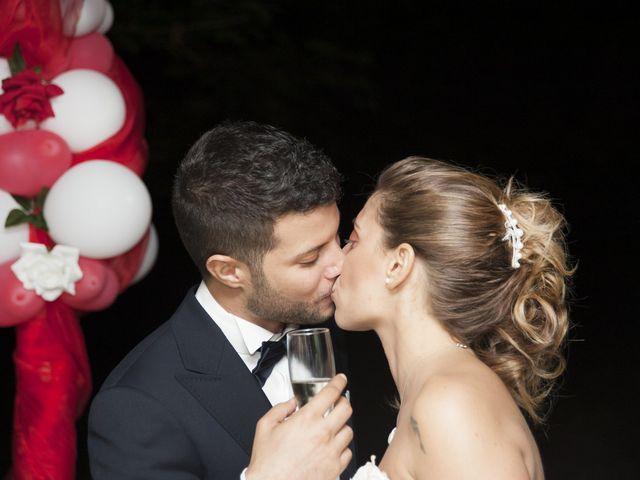 Il matrimonio di Alessandro e Angela a Reggio nell'Emilia, Reggio Emilia 109