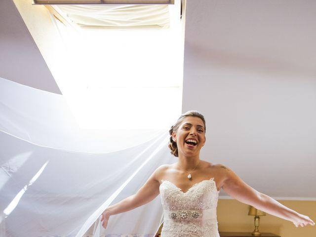 Il matrimonio di Alessandro e Angela a Reggio nell'Emilia, Reggio Emilia 11