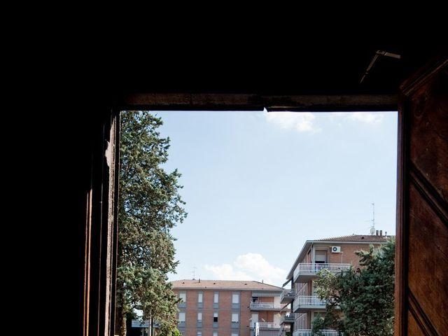 Il matrimonio di Alessandro e Angela a Reggio nell'Emilia, Reggio Emilia 27