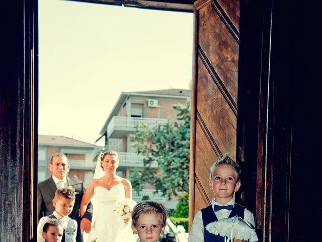 Il matrimonio di Alessandro e Angela a Reggio nell'Emilia, Reggio Emilia 28