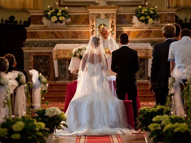 Il matrimonio di Alessandro e Angela a Reggio nell'Emilia, Reggio Emilia 42