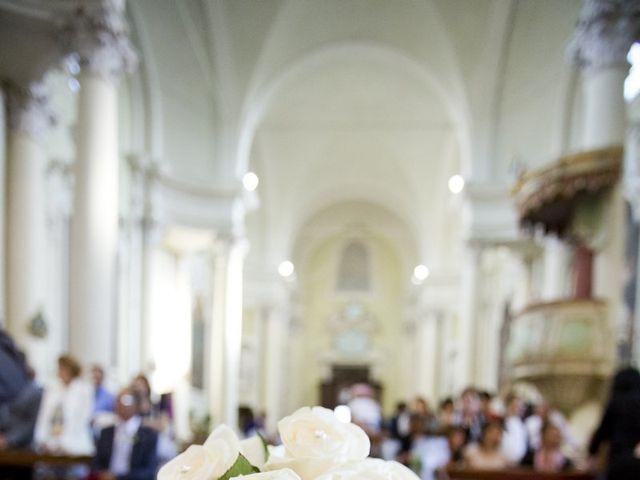 Il matrimonio di Alessandro e Angela a Reggio nell'Emilia, Reggio Emilia 45
