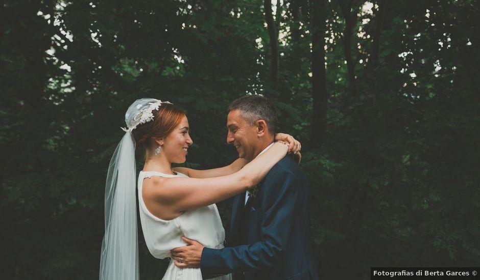 Il matrimonio di Andrea e Giulia a Borghetto di Borbera, Alessandria