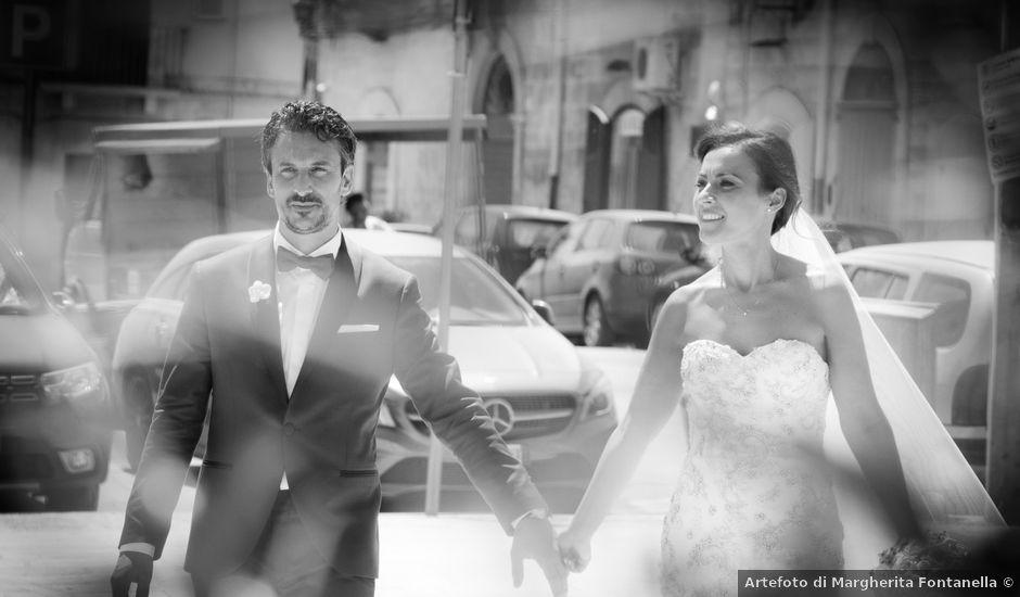 Il matrimonio di Pasquale e Maria Carmen a Ruvo di Puglia, Bari