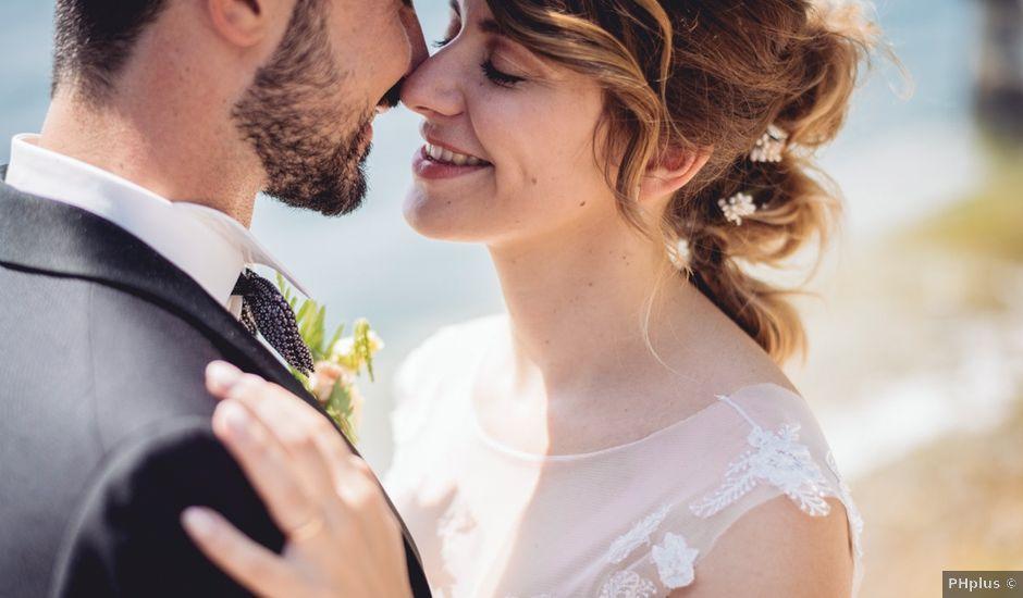 Il matrimonio di Andrea e Giulia a Pescantina, Verona