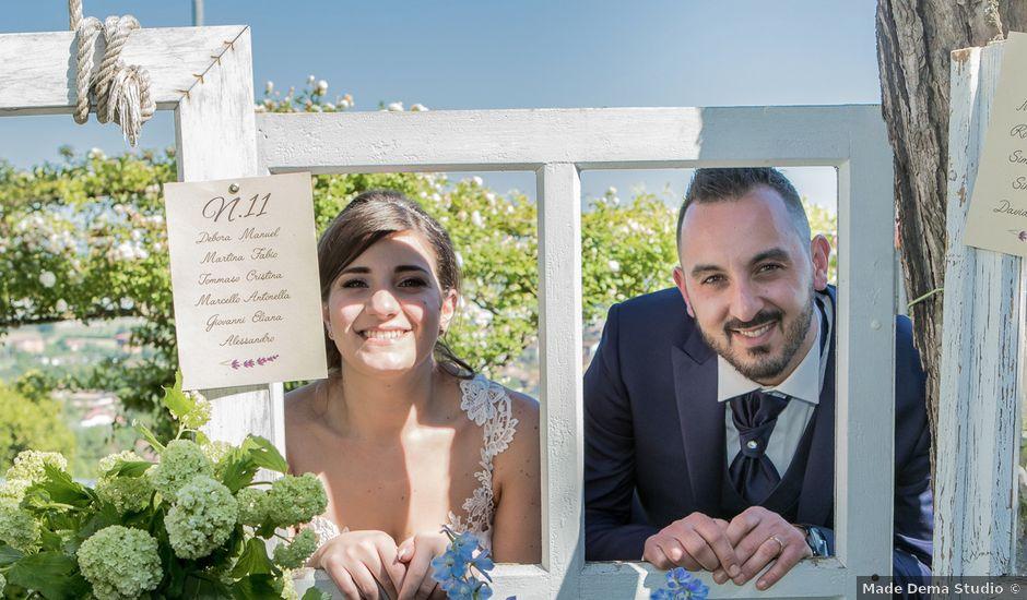 Il matrimonio di Francesco e Linda a Monza, Monza e Brianza