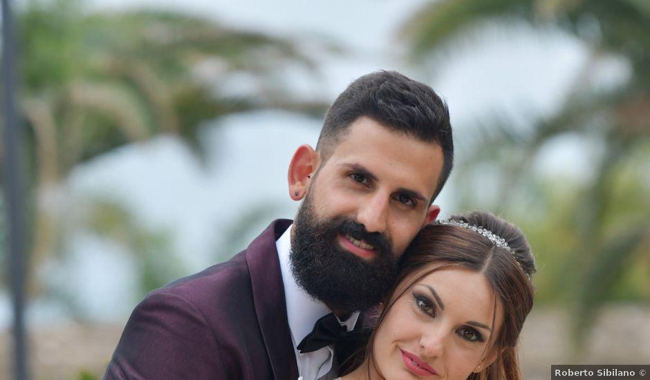 Il matrimonio di Michelangelo e Cinzia a Mola di Bari, Bari