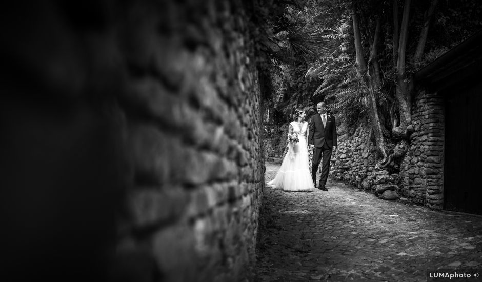 Il matrimonio di Alberto e Rachele a Pesaro, Pesaro - Urbino