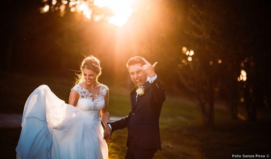 Il matrimonio di Mario e Melissa a Cormano, Milano