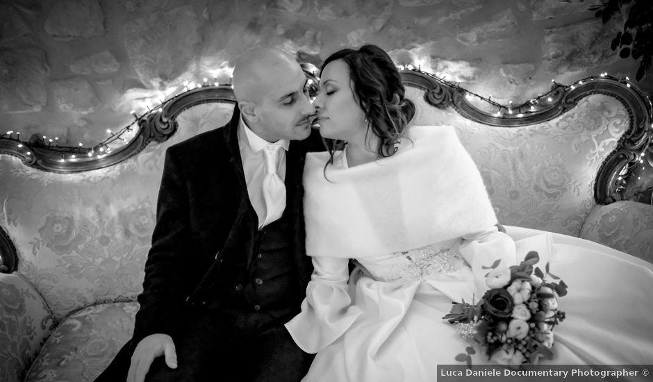 Il matrimonio di Gianni e Carmina a Apice, Benevento
