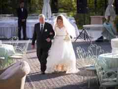 le nozze di Manuela e Mauro 1106