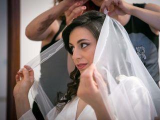 Le nozze di Paola e Vincenzo 2