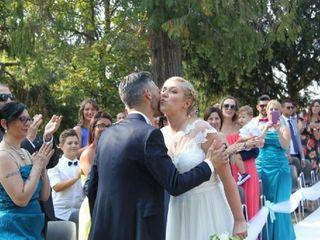 Le nozze di Eleonora e Simone 3