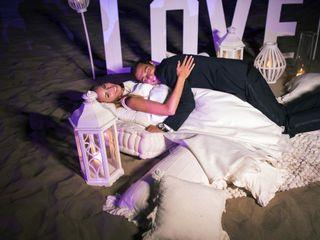 Le nozze di Nina e Franco 1
