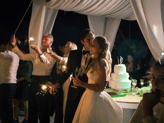 Le nozze di Nina e Franco 3