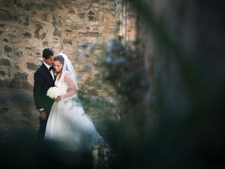 Le nozze di Nina e Franco