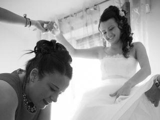 le nozze di Hanna e Andrea 3