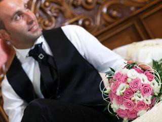 le nozze di Ilaria e Giovanni 3