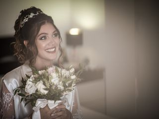 Le nozze di Gloria e Alex 2