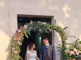 Le nozze di Maria Luana e Andrea 1