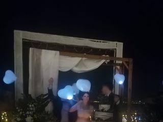 Le nozze di Maria Luana e Andrea 3