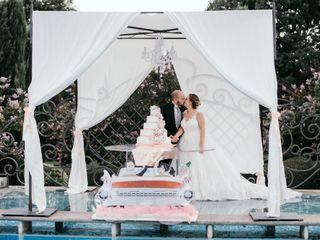 Le nozze di Lorenzo e Vanessa 1