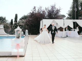 Le nozze di Lorenzo e Vanessa 2