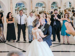 Le nozze di Lorenzo e Vanessa 3