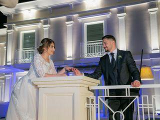 Le nozze di Rosaria e Giacomo 3
