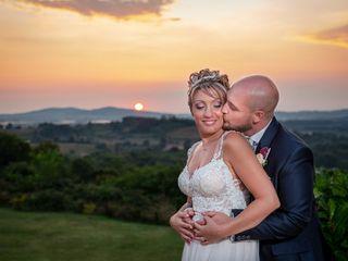 Le nozze di Marina e Gianmarco