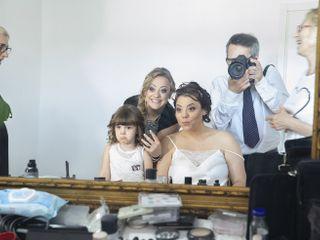 Le nozze di Cecilia e Manuel