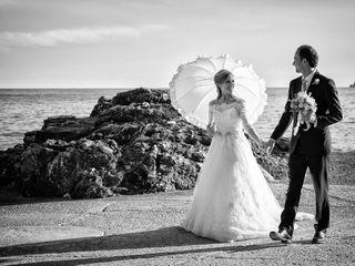 Le nozze di Susanna e Federico